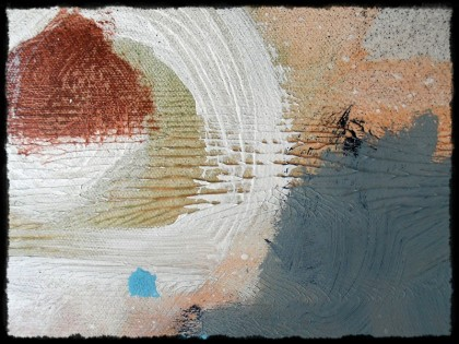 sample acrylic texture colour markmaking experiment jenny meehan
