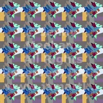 crystal cluster surface pattern design uk jamartlondon