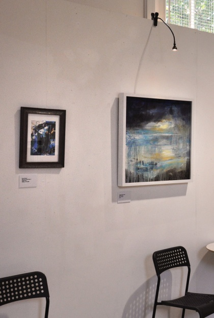 imagined worlds coleridge kubla khan inspired art exhibition somerset