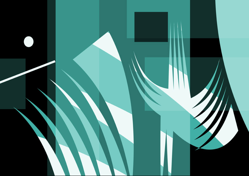 © Jenny Meehan DACS All Rights Reserved leap of faith (jennifer meehan) jenny meehan geometrical abstrace design artwork fine art print to buy