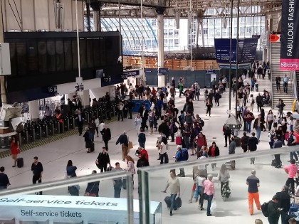 waterloo station image jenny meehan