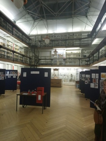 barts pathology museum art exhibition jamartlondon jenny meehan humanizing medicine art and poetry exhibition as part of the Being Human festival