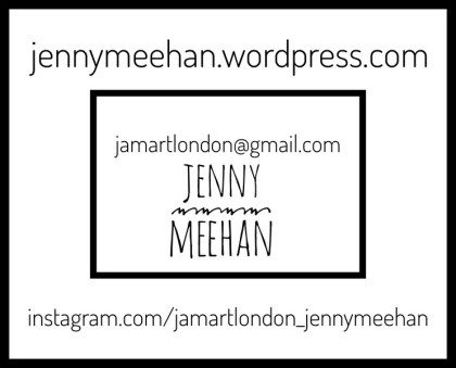 jenny meehan of jamartlondon