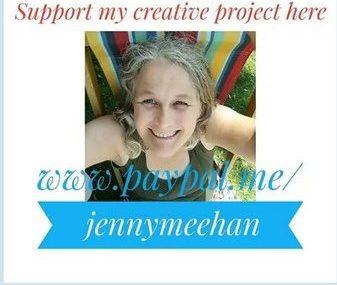jenny meehan london surrey contemporary artist blog